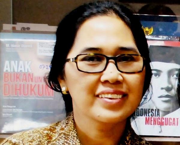 Soal Buyback Indosat, Eva: Kita Punya Satelit Telkom dan BRI