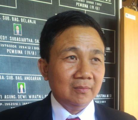 PDI Perjuangan Bali Siap Menangkan Jokowi-Ma'ruf