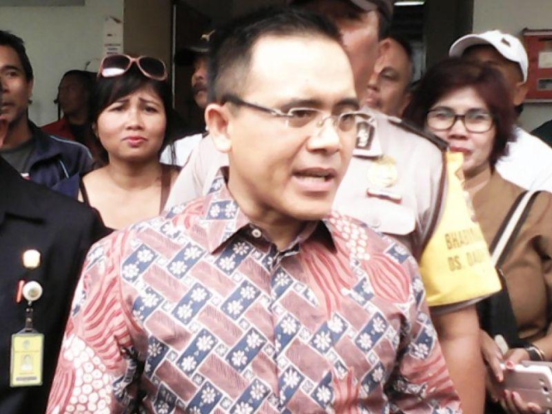 Anas Ajak Petambak Sisihkan Lahannya untuk Spot Wisata