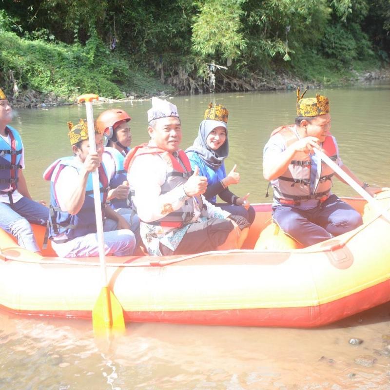 Bupati Faida: Bisnis Pariwisata Dongkrak Kesehatan Warga