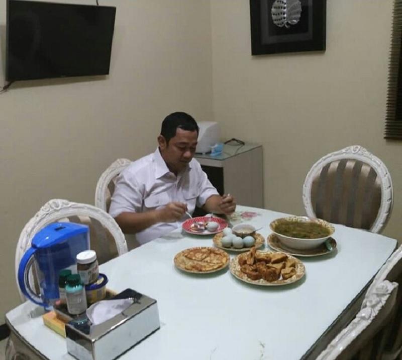 Wali Kota Hendi Sebut Telor Asin Kuliner Kekinian