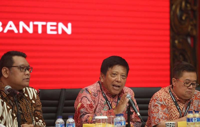 Reses, Mindo Adakan Forum dengan Petani Nganjuk