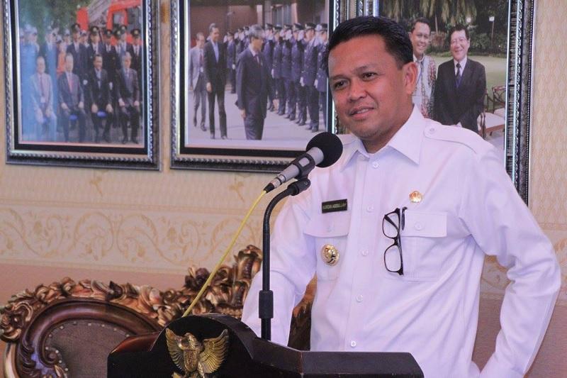 Nurdin Abdullah: Pejabat Pelajari Visi Misi IlhamSah