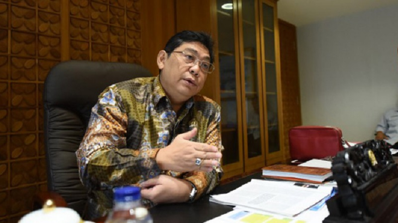 Utut Adianto: BAKN DPR RI Harus Mampu Jembatani Dana Desa