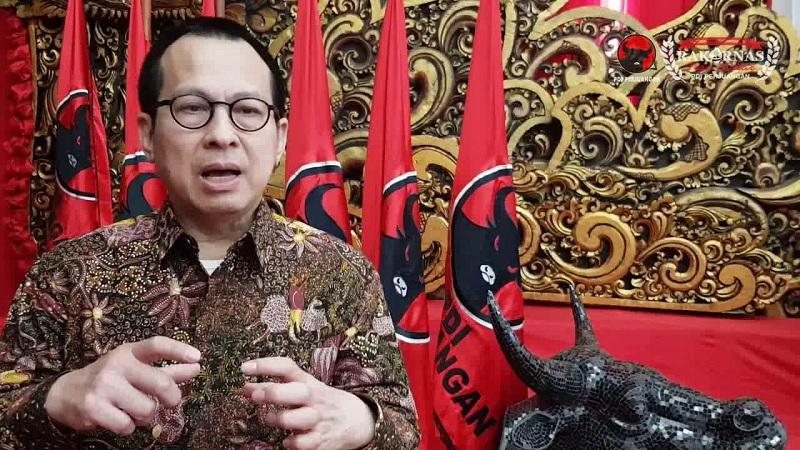 Henky: Pendapatan Tertinggi Indonesia dari Pariwisata