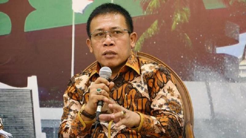 Masinton: Tak Perlu Ributkan Status Lombok, Bantuan Penting