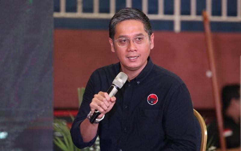 Putra Nababan: Ini Pak Jokowi Banget!