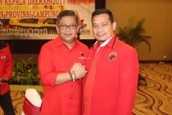 KIK di Lampung akan Bekerja Optimal Menangkan Jokowi-Ma'ruf