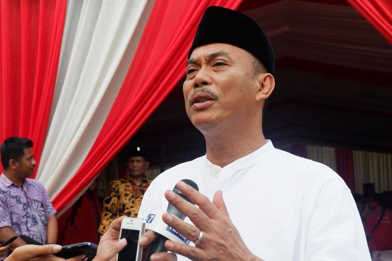Sosok Wagub DKI yang Bersih versus Barter Politik Pengusung