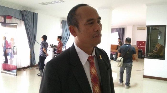 Ketua DPRD Sekadau Terima 6 Poin Keluhan Guru Honorer