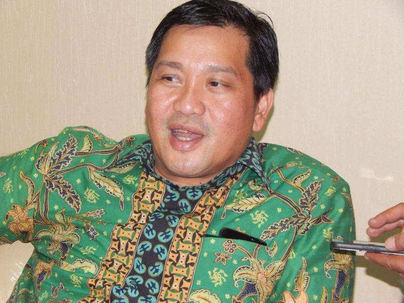 Wagub Steven Sambut Pahlawan Asian Games Sulut