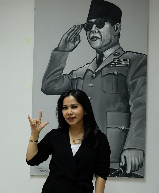 Caleg PDI Perjuangan: Krisis Rupiah dan Persatuan Bangsa