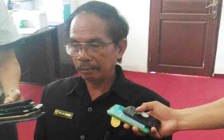 Ketua DPRD Gunung Mas: Waspadai Kejahatan Seksual Anak