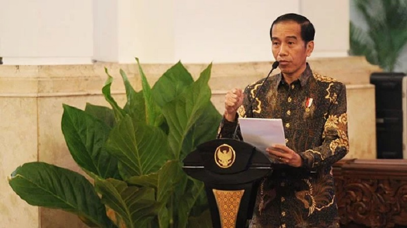 Jokowi Telah Siapkan Jurus Jitu Tangkal Naiknya Dolar AS