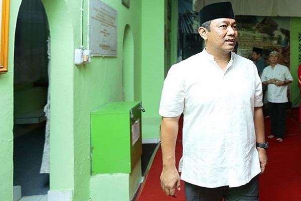 Hendi Optimistis Kota Semarang Jadi Poros Maritim