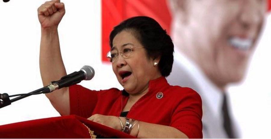 LSI: PDI Perjuangan Kuat Karena Ketumnya 'Strong Leadership'