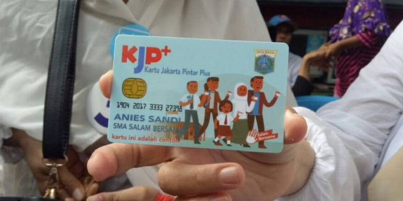 Program KJP Plus Anies, Legislator: 'Plus'-nya Dimana?