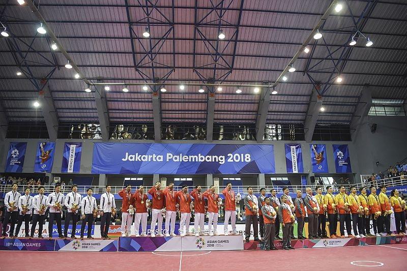 Legislator: Indonesia Siap Gelar Olimpiade dan Piala Dunia