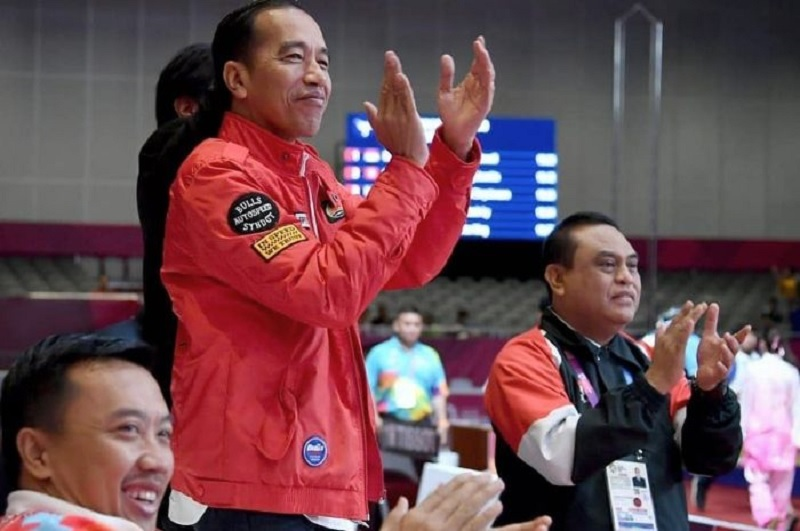 Presiden Jokowi Bakal Beri Kejutan di Asian Para Games 2018