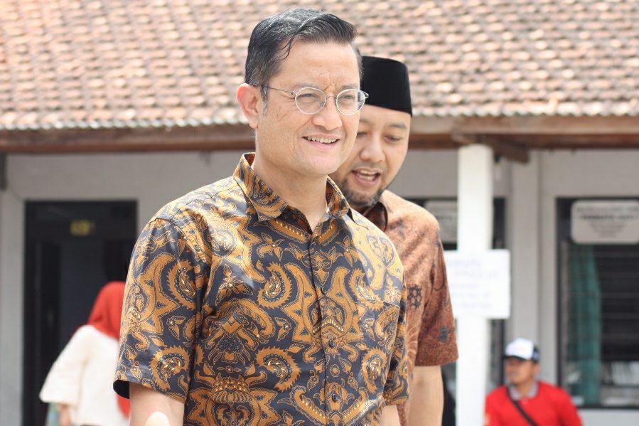 Ari Tak Yakin Kwik Kian Gie 'Nyeberang'