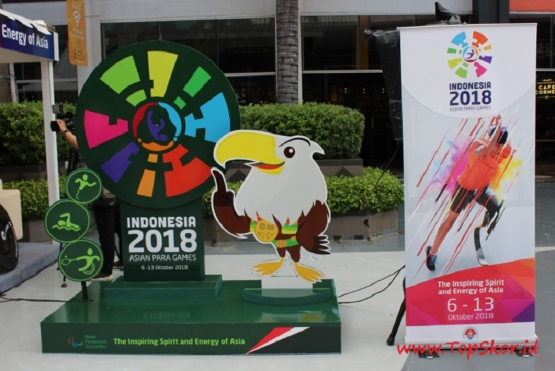 Steven Nilai Positif 'Ganjil-Genap' Hingga Asian Para Games