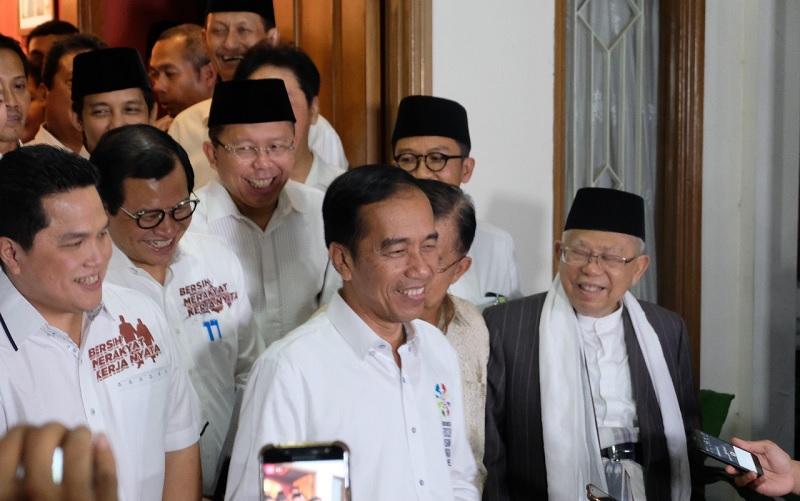 Polemik Debat Capres, Bahasa Persatuan Indonesia Harga Mati