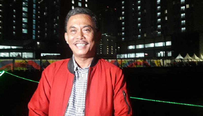 Ketua DPRD DKI Minta Anies Segera Lantik Pejabat Sementara