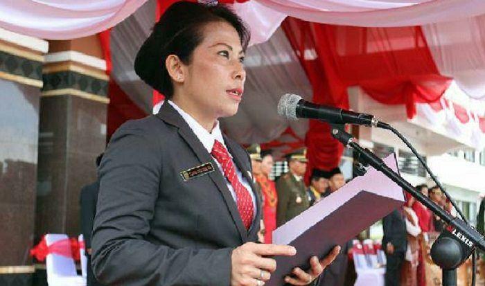Wali Kota Singkawang Minta Kuota CPNS Ditambah