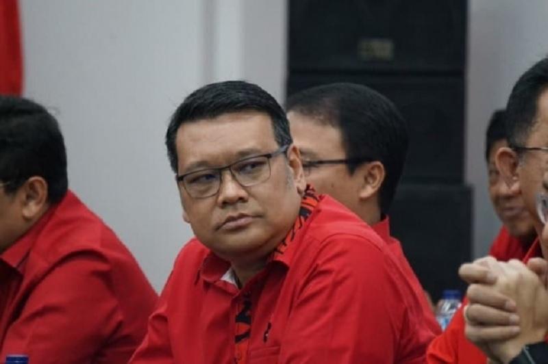 Eriko: Tak Ada Intervensi di Balik Dukungan Kepala Daerah