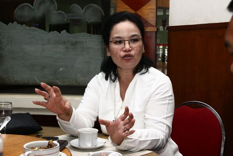 Agustina Nilai Perlunya GBHN untuk Sinergisitas Pusat-Daerah