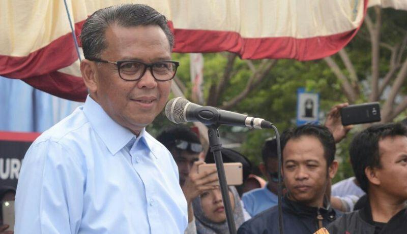 Gubernur Nurdin Instruksikan Mobilisasi Bantuan ke Palu