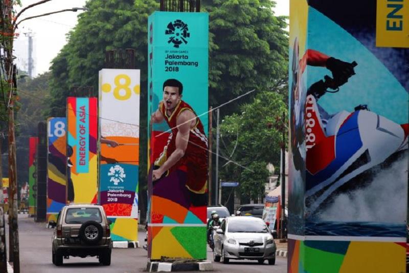 Legislator Minta Promosi Asian Para Games Mirip Asian Games
