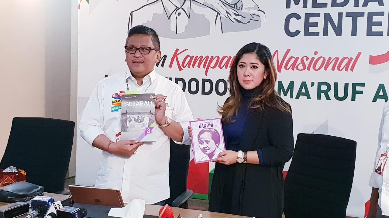 Anggap RS Pahlawan, Hanum Rais Dikirimi Buku Sejarah