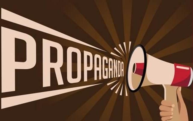 Hoax Ratna dan Gagalnya Propaganda Nazi Kubu Oposisi