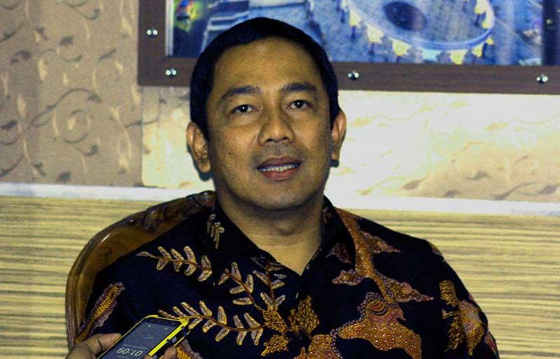 Hendi Miliki Cara Unik Turunkan Suhu Panas di Kota Semarang