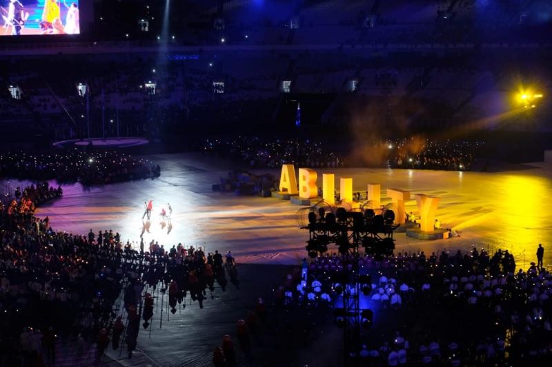 Asian Para Games: Kebanggaan, Persaudaraan dan Perjuangan