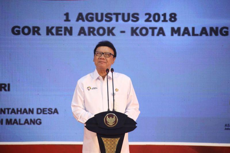 APIP Dinilai Mampu Kurangi Korupsi di Daerah