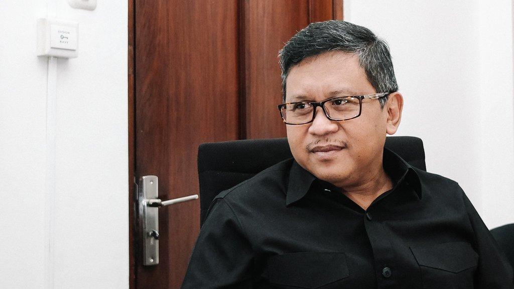 Premium Batal Naik, TKN: Jokowi Perhatian Nasib Rakyat