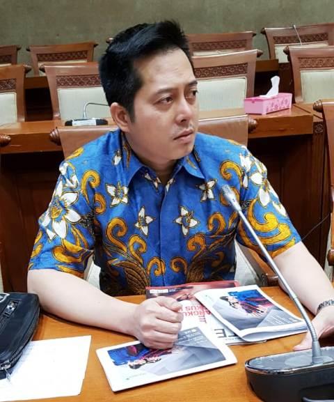 Ihsan Beri Bantuan Peralatan Jahit di Kabupaten Merangin