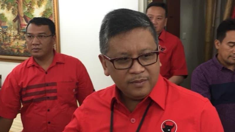 Hasto Sebut Kasus IndonesiaLeaks Tito Tak Kebetulan Terjadi