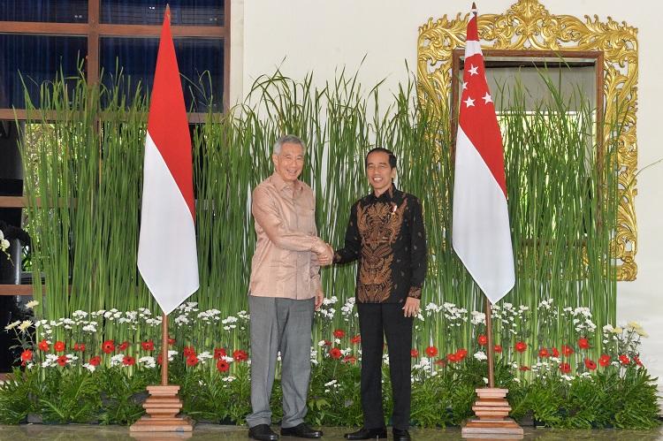 Indonesia-Singapura SepakatJadikan Batam Jembatan Digital