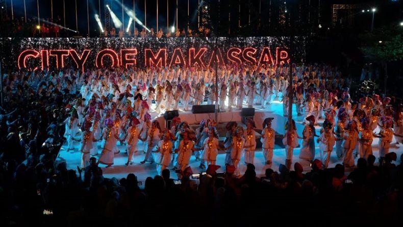 Pemkot Makassar Harus Inovatif Gelar Event Internasional