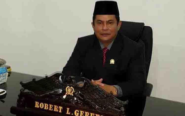 DPRD Kapuas Desak Penuntasan KUA-PPAS Sesuai Jadwal