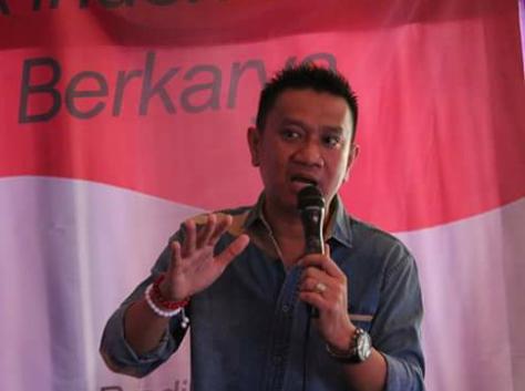 HTA Desak Pemkot Realisasikan Museum Sejarah Depok