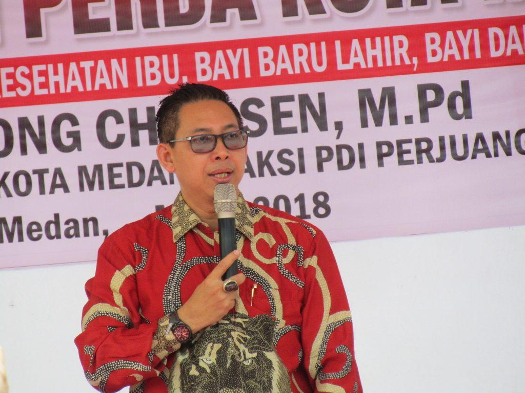 DPRD Nilai Pemkot Medan Lakukan Pemborosan Anggaran