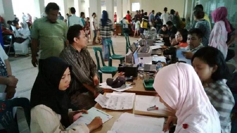Legislator Ingatkan Pendataan Warga DKI Harus Lebih Masif