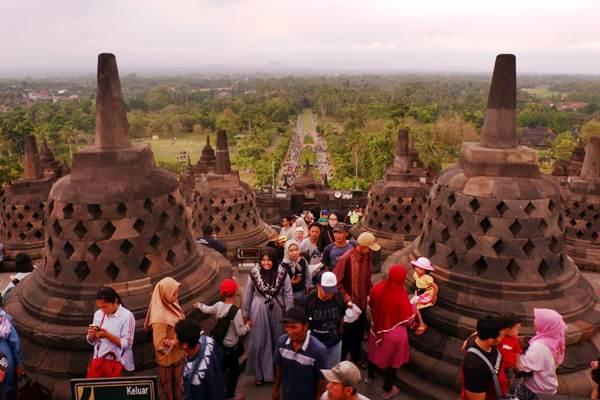 Borobudur Siap Disulap Jadi Bali Baru