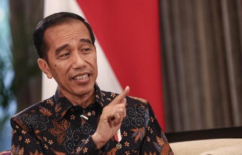 Pembangunan Ekonomi Presiden Jokowi Dijalankan dengan Cerdas