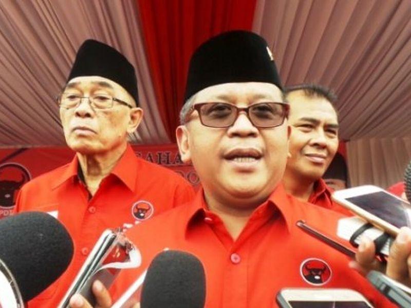 Hasto Ajak Bangga dengan Kebudayaaan Nusantara