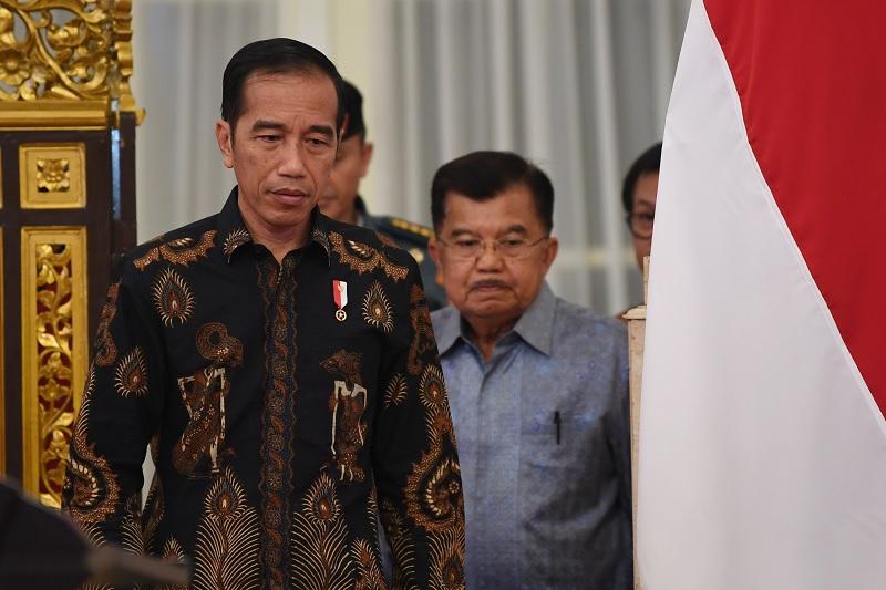 Presiden Jokowi Apresiasi Suksesnya Tiga Acara Internasional